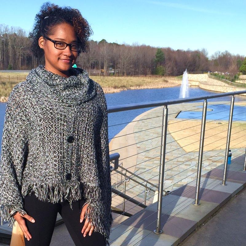 IDA Account Makes Education Dream a Reality